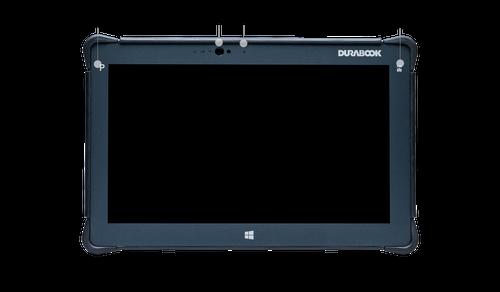 "Durabook R11 Standard, 11.6"" FHD (1920 x1080) Touchscreen Tablet, Intel® Pentium® Processor 4417U 2.30 GHz , Windows 10 Pro., 4GB, 64GB SSD, Wi-Fi, Bluetooth 5.0, 2MP Front Camera, 5MP Rear Camera, Standard Battery, 3-Year Durabook  Warranty"