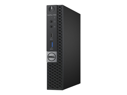 Dell OptiPlex 7050 Desktop Micro Tower