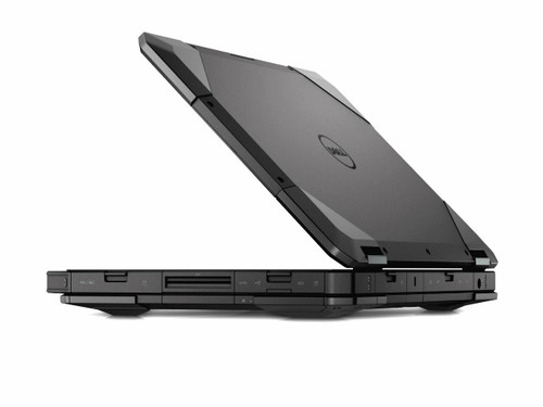 Dell Latitude Rugged 5404 side