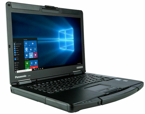 Panasonic Toughbook CF-54 i5-5300U