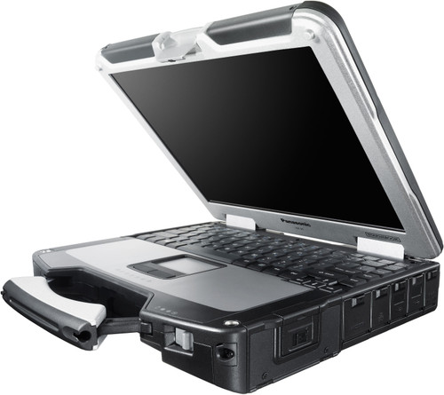 Panasonic Toughbook 31, CF-31 MK3
