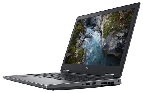 Dell Precision 7530 Intel Core i7-8750H