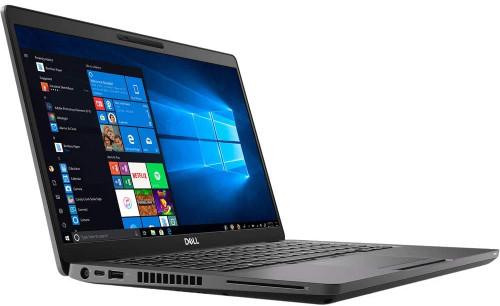 "DELL Latitude 5400 Laptop, 14"" FHD WVA(1920x1080) Anti-Glare w/ Embedded Touch, Intel Core i7-8665U Processor, M.2 512GB PCIe NVMe,  16GB, 2x8GB, DDR4, IR Cam & Mic, Wi-Fi, Bluetooth 5.0, Win 10 Pro - Dell Warranty"
