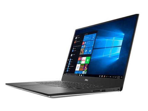 "DELL Precision 5530 Laptop, 15.6"" UltraSharp FHD IGZO4, 1920x1080, Intel Core i7-8850H Six Core 2.60GHz, 4.30GHz Turbo, M.2 512GB PCIe NVMe, 16GB, 1x16GB, DDR4 2666MHz, Nvidia Quadro P1000 w/4GB GDDR5, Wi-Fi, Bluetooth 5.0 - Dell Warranty"
