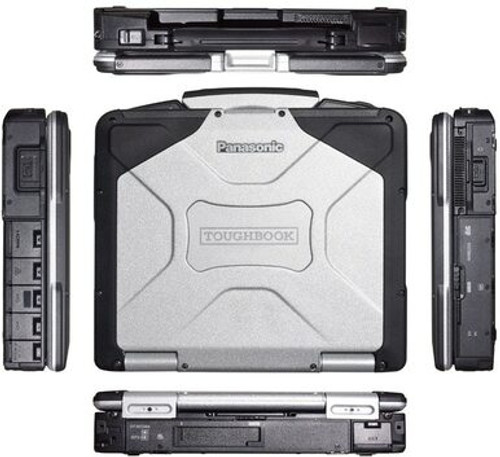 """Panasonic Toughbook 31, CF-31 MK1, 13.1"""", Intel Core i3, Win 10 Pro"""