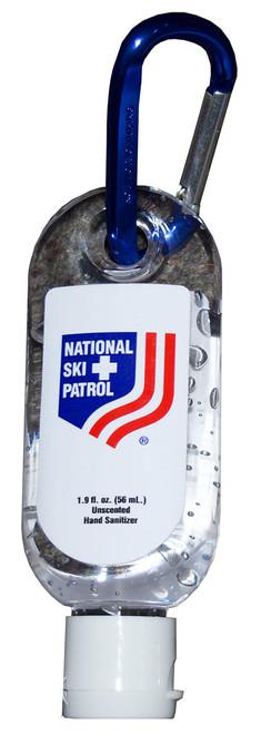 NSP Branded - Hand Sanitizer - Bulk Pricing Available