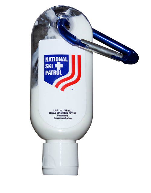 NSP Branded - Sunscreen - Bulk Pricing Available *DISCONTINUED