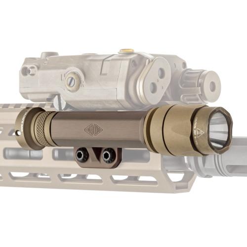 TORCH™ - 6V/2X CR123 - M-LOK® LIGHT BODY