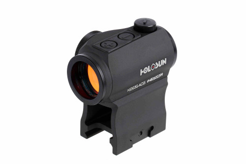 Paralow HS503G Red Dot Sight - ACSS CQB Reticle