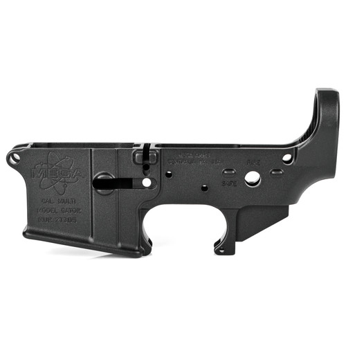 AR15 FORGED LOWER RECEIVER