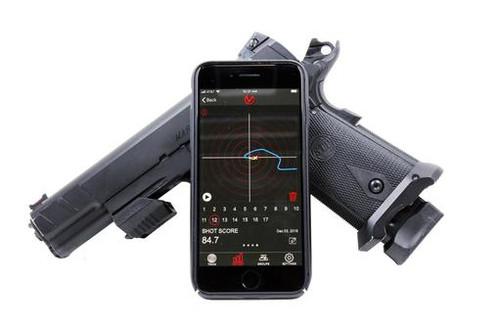 X10 ELITE - SHOOTING PERFORMANCE SYSTEM