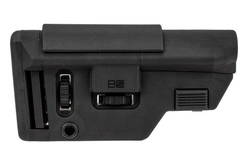 AR-15 Collapsible Precision Stock
