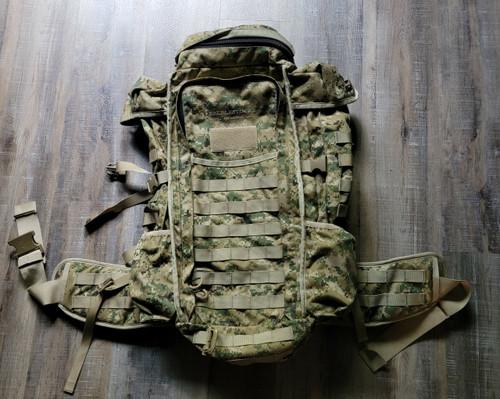F3M HALFTRACK BACKPACK (USED)