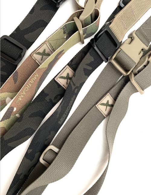 CSF (Carbine Sling, Forward Controls)