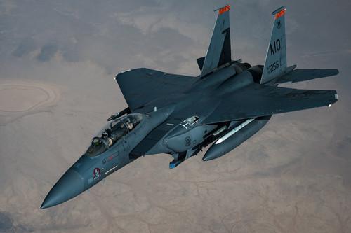 F-15E Strike Eagle (USED)