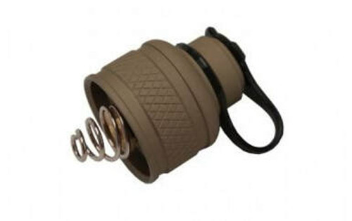 SCOUT LIGHT® REAR CAP (TAN)