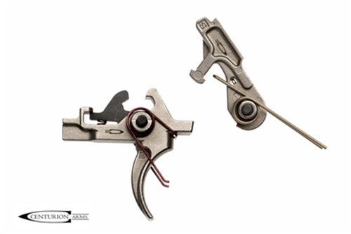 Advanced Sniper Trigger(AST) 2-Stage Trigger