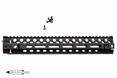 C4 M-LOK Rail (12in)