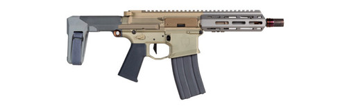 Honey Badger Pistol