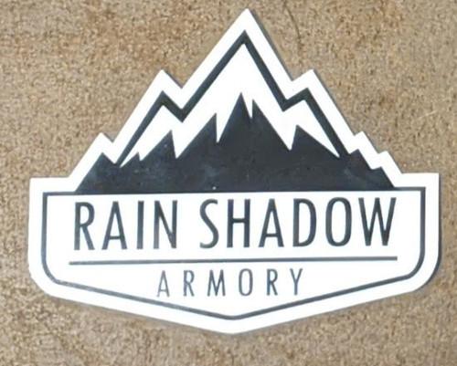 Rain Shadow Armory Sticker