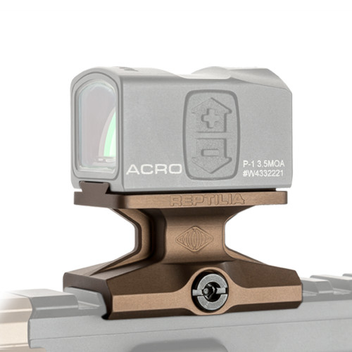 Dot Mount For Aimpoint ACRO