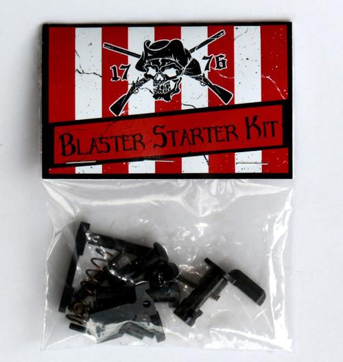 Blaster Starter Kit