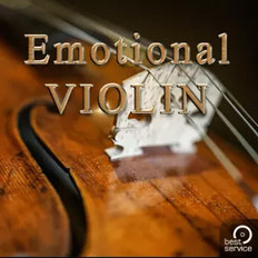 Best Service Emotional Violin Crossgrade *MUST own Emotional Cello*