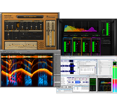 Magix Audio Master Suite 2.5 with Sound Forge Pro & SpectraLayers