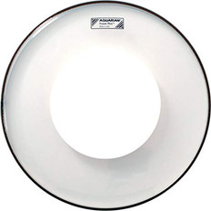 "Aquarian PWT10 Power Thin 10"" Drum Head Ultra Rare!"