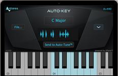 Antares Auto Key E-Delivery