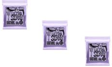 Ernie Ball 2227 Ultra Slinky 3 Pack Special