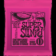 Ernie Ball 2223 Super Slinky Electric Guitar Strings 9-42