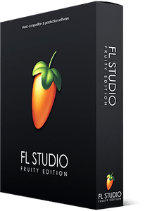 FL Studio 20 Fruity Edition Music Composing/Arranging software