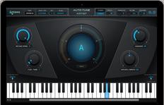 Antares Auto-Tune Artist Software e-Delivery