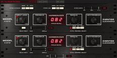 Eventide H910 Bundle Pitch Shift Harmonizer Plug In