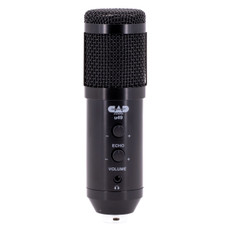 CAD Audio U49 USB Side Address Condenser Microphone