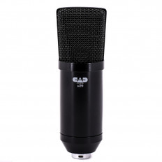 CAD Audio U29 USB Side Address Studio Microphone