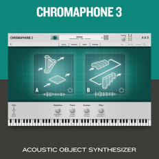 Applied Acoustics Systems Chromaphone 3 e-Delivery