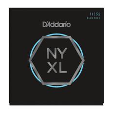 D'addario NYXL1152 Nickel Wound Strings