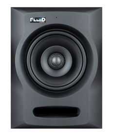"Fluid Audio FX50 2-way Coaxial, 5"" Powered Reference Monitor (Single Monitor)"