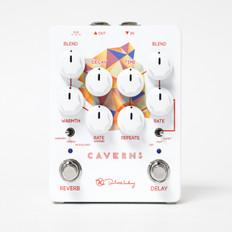 Keeley Electronics Caverns Delay/Reverb V2