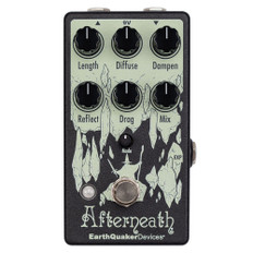 Earthquaker Afterneath Otherworldly Reverb