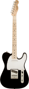 Squier Affinity Series Telecaster Maple Neck Black 0310202506