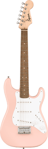 Squier Mini Stratocaster Shell Pink 0370121556