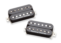 Seymour Duncan Whole Lotta Humbucker Pickup Set 11102-89-B