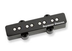 Seymour Duncan Hot for Jazz Bass SJB-2N Neck Pickup 11402-01