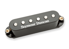 Seymour Duncan STK-S4B Classic Stack Plus for Strat Black 11203-10-BC