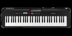 Casio CT-S200 Casiotone Keyboard Black