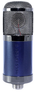 MXL REVELATION II Variable Pattern Tube Condenser Microphone