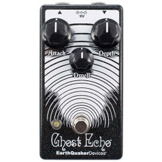 EarthQuaker Ghost Echo V3 Vintage Voiced Reverb